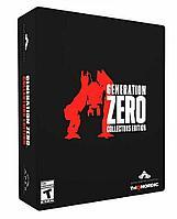 PlayStation 4 PS4  Generation Zero Коллекционное издание, фото 1