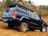 Кунг экспедиционный трехдверный - Volkswagen Amarok, фото 5