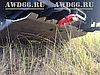 Защита днища - Toyota Hilux, фото 7