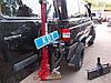 Калитка крепления запасного колеса II поколения - УАЗ Патриот, фото 6