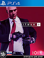 PlayStation 4 PS4 HITMAN 2, фото 1