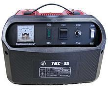 Устройство зарядное TBC-35 TOTAL TOOLS.