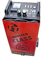 Устройство пуско-зарядное TCD-720 TOTAL TOOLS.