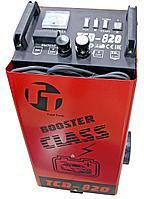 Устройство пуско-зарядное TCD-820 TOTAL TOOLS.