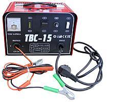 Устройство зарядное TBC-15 TOTAL TOOLS