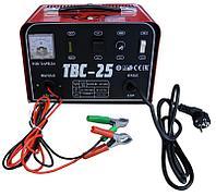 Устройство зарядное TBC-25 TOTAL TOOLS