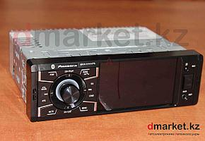 Автомагнитола 1DIN MVH-XY411P5, экран 4 дюйма, радио, USB, Bluetooth, MP3, AUX, камера