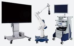 Операционный микроскоп Micro Eight с разрешением 8K