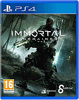 PlayStation 4 PS4 IMMORTAL Unchained, фото 1