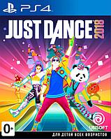 PlayStation 4 PS4 JUST DANCE 2018, фото 1