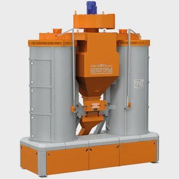 Сепаратор зерновой Б1-ВЦС-25, Б1-ВЦС-50, Б1-ВЦС-100