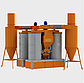 Сепаратор зерновой Б1-ВЦС-25, Б1-ВЦС-50, Б1-ВЦС-100, фото 3