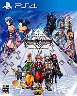 PS4 KINGDOM HEARTS HD 2.8 Final Chapter Prologue, фото 1
