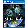 PS4 Battle Worlds: Kronos
