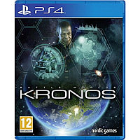 PS4 Battle Worlds: Kronos, фото 1