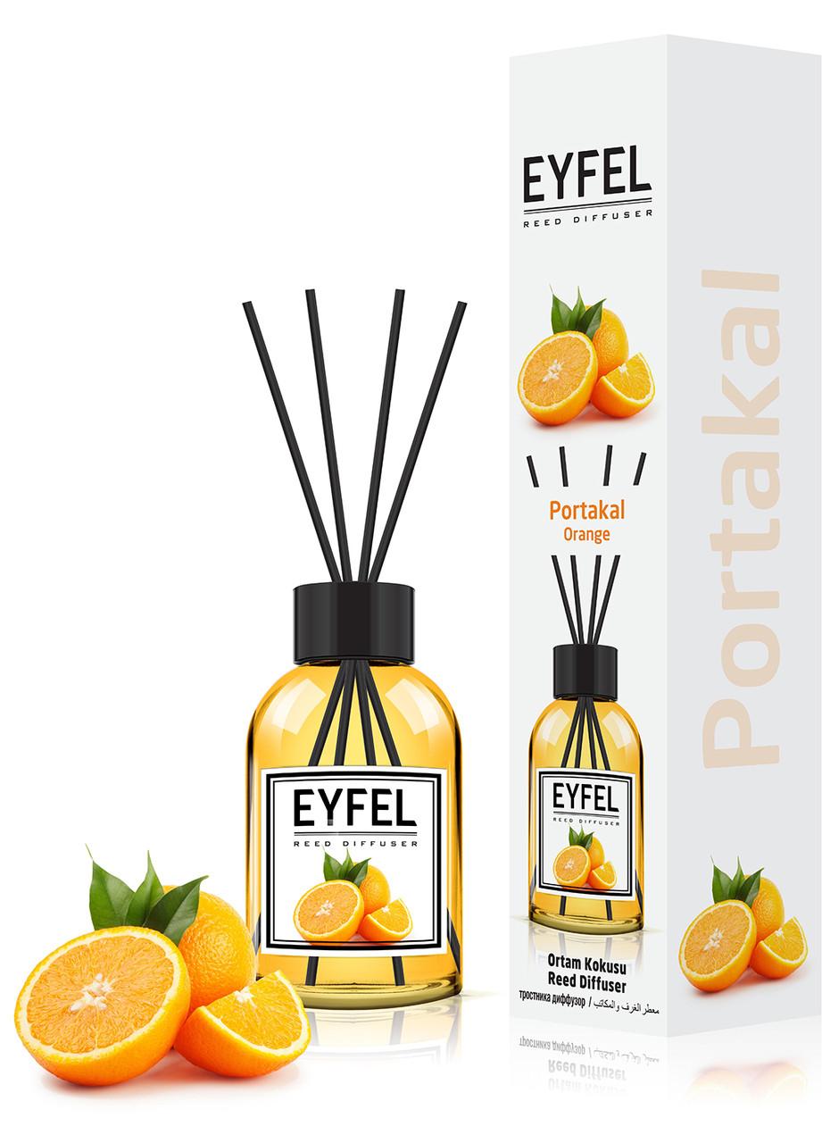 Аромадиффузор для дома Eyfel Апельсин 110 мл.