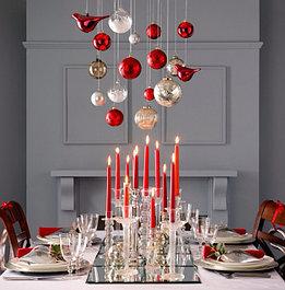 Праздничный декор для дома и офиса