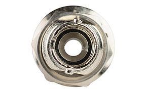 Адаптер (розетка проходная) FC/UPC SM D-типа, фото 2