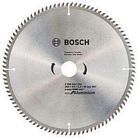 (2608644395) Пильный диск Bosch EC AL B 254x30-96