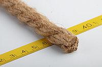 Веревка-джутовая Д-14 14мм*50м