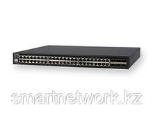Коммутатор Brocade ICX 7750 with 48 1/10GbE RJ-45 ports, 6 10/40GbE QSFP+ ports