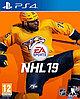 PlayStation 4 PS4  NHL 19