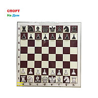 Шахматы настенные магнитные (Габариты: 85х85 см)