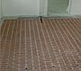 Двухжильный нагревательный мат DEVImat 200T -  0,5м х 14м, фото 4