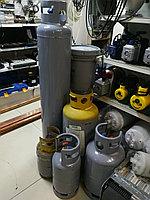 Баллон для сбора фреона 500 кг