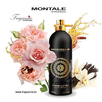 Парфюм Montale 2019 Pure Love 100ml (Оригинал - Франция)