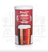 "Muntons ""Traditional Bitter"", 1,8 кг"