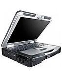 Panasonic CF-314B600N9 Ноутбук защищенный Non-TS, Core i5-5300U, 2.3GHz, 4GB/500GB HDD Std Win7D, фото 3