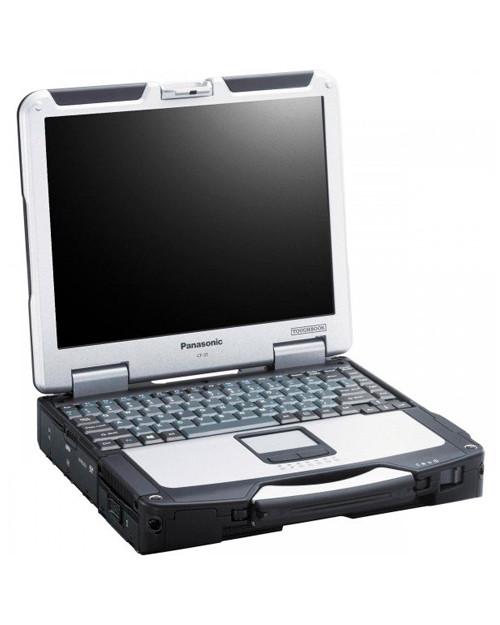 Panasonic CF-314B600N9 Ноутбук защищенный Non-TS, Core i5-5300U, 2.3GHz, 4GB/500GB HDD Std Win7D