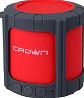 Блютуз колонки CROWN CMBS-327
