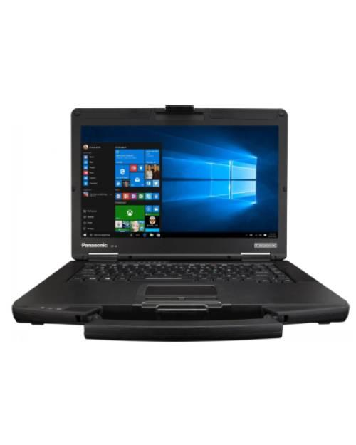 """Panasonic CF-54G0486T9 Ноутбук защищенный 14.0"""" TFT Non-TS/HD Core i5-7300U, 2.6Ghz, 4GB/500GB, RS232, Win10"""