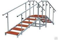 Реабилитационная лестница Step