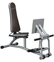 Тренажер для икроножных и бедренных мышц