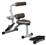 Тренажер для спинных мышц