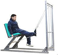 Тренажер для разработки коленного сустава K-FLEX
