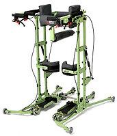 Cтендер ACTIVE DRIVE Вертикализатор для тренировки стояния и балансирования ALRECH