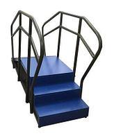 Реабилитационная лестница для детей