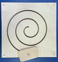 Лабиринт для оккупационной терапии и развития моторики «Спираль»