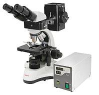 Флуоресцентный микроскоп МХ 300 F, West Medica /Австрия/