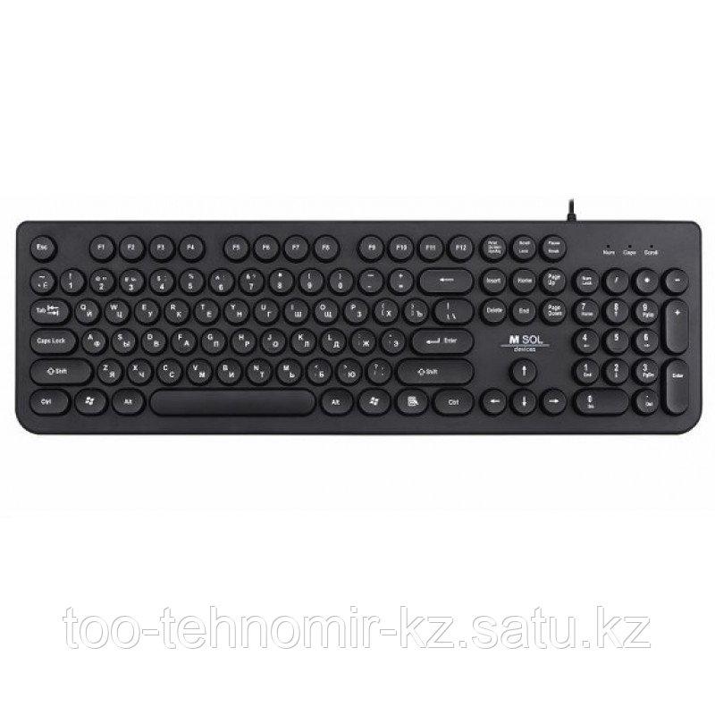 Клавиатура MSol K510