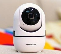 Интеллектуальная камера INOMEGA