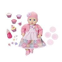 Baby Annabell Бэби Аннабель Кукла многофункциональная Праздничная, 43 см, фото 1