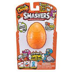 Zuru Smashers Smashers Дино-сюрприз