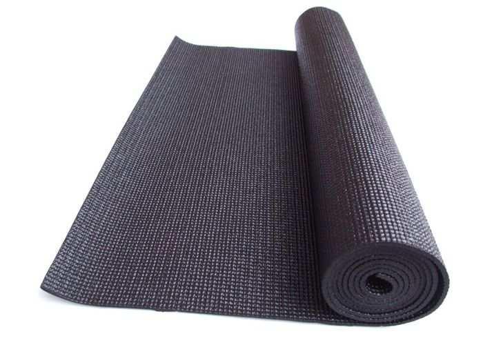 Коврик для йоги BodyGo YMV-6804S