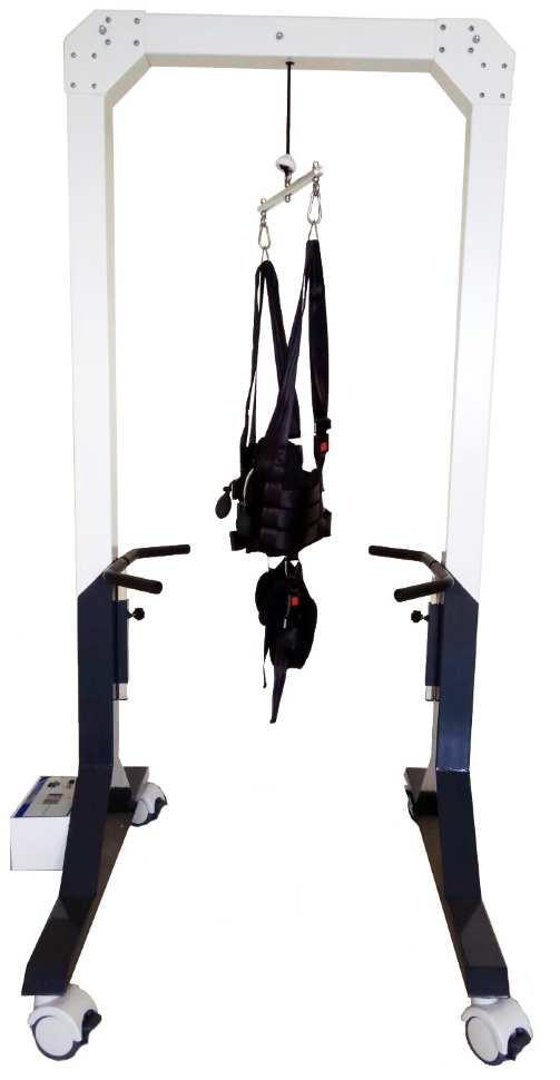 Подвес передвижной American Motion Fitness 2551