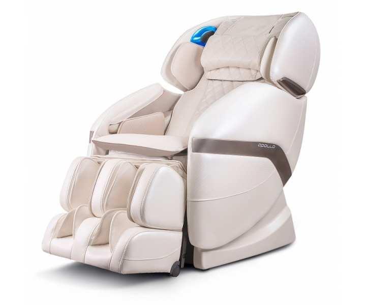 Массажное кресло US Medica Apollo (Бежевый)